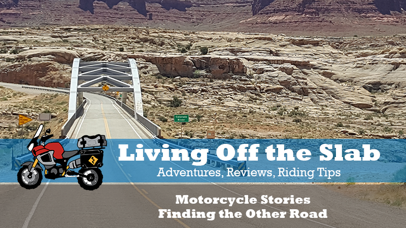 Finding the Other Road