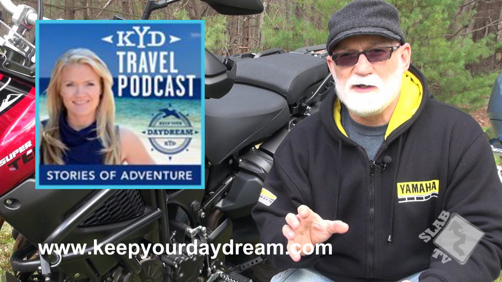 Achieving Your Touring Dreams and Goals